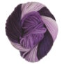 Lorna's Laces Cloudgate - Lorna's Purple Mustang