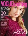 Vogue Knitting International Magazine - '14/15 Winter