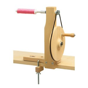 Schacht Hand Bobbin Winders - Single-Ended Hand Bobbin Winder