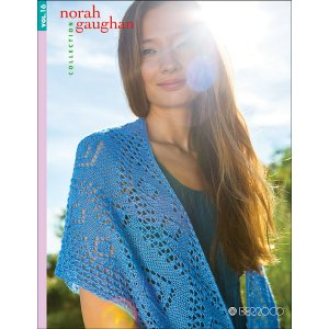 Norah Gaughan Pattern Books - Vol. 16 - Prime Meridian