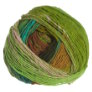 Noro Kureopatora Yarn - 1006 Greens, Pink, Orange