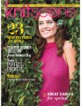 Interweave Press Knitscene Magazine - '15 Spring