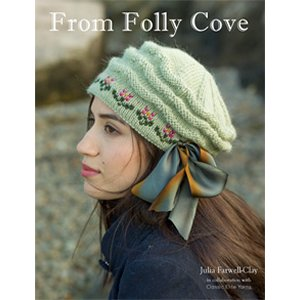 Classic Elite Pattern Books - 1514 From Folly Cove