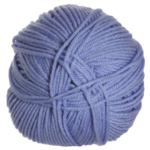 Universal Yarns Uptown Worsted Yarn - 308 Baby Blue