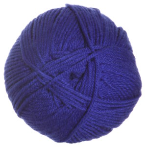 Universal Yarns Uptown Worsted Yarn - 317 Royal Blue