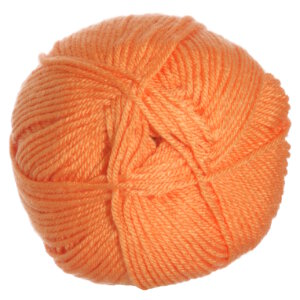 Universal Yarns Uptown Worsted Yarn - 347 Orange