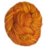 Madelinetosh Tosh Sock Yarn - '15 June - Mexican Grilled Street Corn