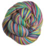 Madelinetosh Tosh Sock Yarn - '15 October - Sugar Skulls