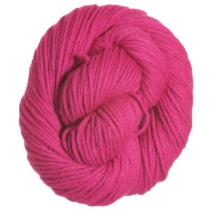 HiKoo Simplicity Yarn - 120 Passionate Pink