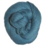 The Fibre Company Road to China Lace Yarn - Blue Tourmaline