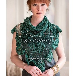 Kristin Omdahl - Crochet So Lovely