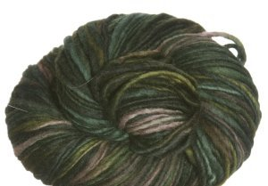 Manos Del Uruguay Wool Clasica Space-Dyed Yarn - 101 - Jungle