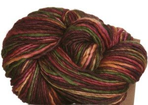 Manos Del Uruguay Wool Clasica Space-Dyed Yarn - 109 - Woodland