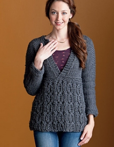 Spud & Chloe Outer Delight Pullover Kit - Women's Pullovers
