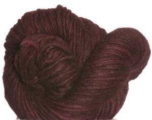 Manos Del Uruguay Wool Clasica Semi-Solids Yarn - M Bing Cherry