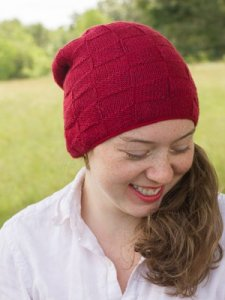 Juniper Moon Farm Findley Coulter Reversible Hat Kit - Hats and Gloves