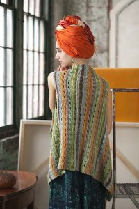 Noro Taiyo Sport Waterfall Vest Kit - Vests