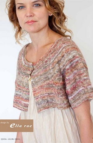 Queensland Uluru Capelette Kit - Women's Cardigans