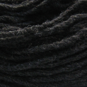 Karabella Superyak Yarn - 158 - Dark charcoal (almost black)