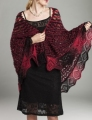 Kits Rozetti Polaris Dancing Flame Shawl Kits