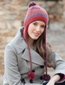 Universal Yarn Classic Shades Shire Stroll Hat Kit
