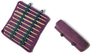 Berroco Ultra Alpaca Kable Felted Needle Case Kit - Felting