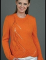 Universal Yarn Deluxe Worsted This Way Up Sweater