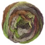 Noro Taiyo Sport - 13 Browns, Lime, Grey