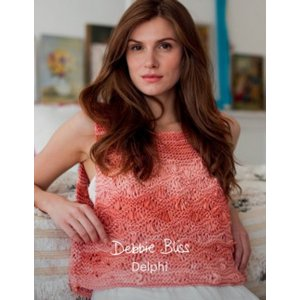 Debbie Bliss Books - Delphi