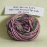 Madelinetosh Tosh Merino Light Samples - '15 March - Roasted Brussels Sprouts and Corned Beef