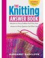 Margaret Radcliffe The Knitting Answer Book