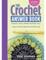 Edie Eckman The Crochet Answer Book