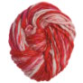 Knit Collage Swirl Yarn - Ruby Red