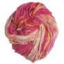 Knit Collage Swirl - Pink Punch