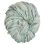 Knit Collage Swirl - Icey Blue