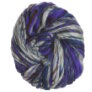 Knit Collage Swirl Yarn - Cobalt Heather