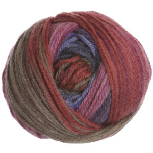 Classic Elite Liberty Wool Print Yarn - 78102 Magic Carpet