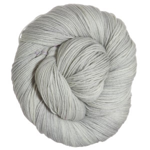 Madelinetosh Twist Light Yarn - Silver Fox