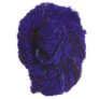 Darn Good Yarn Indian Recycled Sari Silk Yarn - Indigo