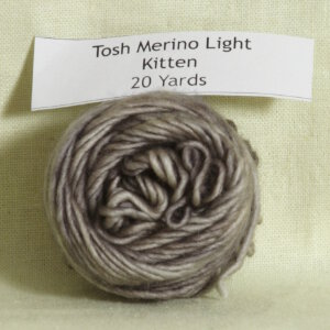 madelinetosh tosh merino light samples yarn kitten at. Black Bedroom Furniture Sets. Home Design Ideas