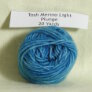 Madelinetosh Tosh Merino Light Samples Yarn - Plunge (Discontinued)