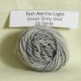 Madelinetosh Tosh Merino Light Samples Yarn - Great Grey Owl