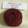 Madelinetosh Tosh Merino Light Samples - Heartbeat