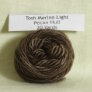 Madelinetosh Tosh Merino Light Samples - Pecan Hull