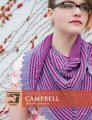Juniper Moon Farm The Stria Collection Patterns - Campbell Shawl