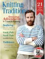 Interweave Press Knitting Traditions Magazine - Spring 2015