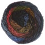 Noro Taiyo - 69 Black, Red, Navy, Brown