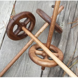Wool Tree Mill - Drop Spindle