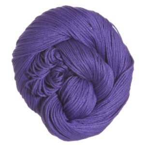 Tahki Cotton Classic Lite Yarn - 4922 New Periwinkle