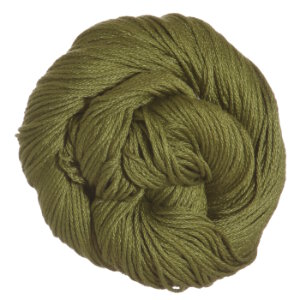 Tahki Cotton Classic Yarn - 3624 - New Olive (Discontinued)
